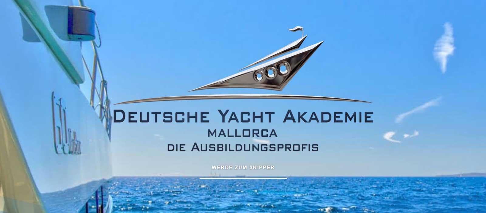 Bootsfahrschule Mallorca - Deutsche Yacht Akademie